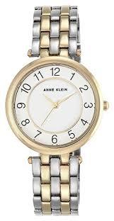 Наручные <b>часы ANNE KLEIN 2701WTTT</b> — купить по выгодной ...