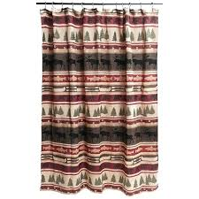 moose shower curtain moose creek shower curtain rocky ridge moose bear shower curtain moose shower curtain