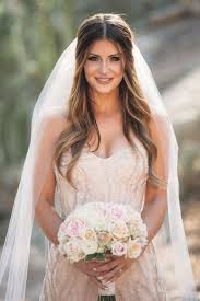 The 25 Best Wedding Hair Down Ideas On Pinterest Bride