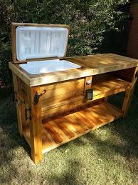 diy patio bar table. Patio Bars 5 Decorifusta Diy Bar Table