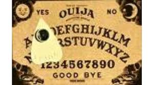 A History of the World - Object : Ouija Board or Spirit Board - BBC
