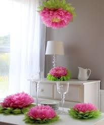 32 simple and easy diy tissue paper flower garland design ideas of flower garland tissue paper