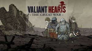 Valiant Hearts The Great War Brings The Ww1 World To