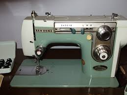 Sewing Machine New Home