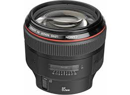 <b>Canon EF 85mm f/1.2L</b> II USM Review | PCMag