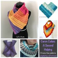 Caron Yarn Patterns