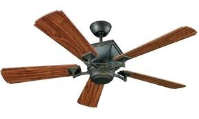 hunter ceiling fans shades sofrench in hunter mission style ceiling fan prepare