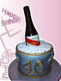Champagne Bottle Cake Decoration Champagne Bottle Cake Pastry Passion 25