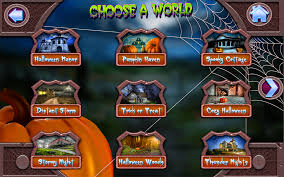 The goal of the game is that the player must find items from a list that are hidden within a picture. Hidden Objects Haunted Halloween Nights Ad Objects Hidden Haunted Nights With Images Halloween Night Halloween Haunt Toddler Boy Toys