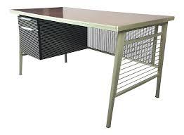 Vintage gf studios modern desk chairish