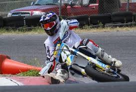 reimer racks up round one supermoto win today s cycle coverage