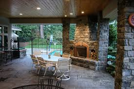 simple covered outdoor living spaces. Exellent Outdoor Outdoor Living Spaces For Simple Covered G
