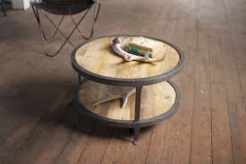 round wood coffee table glass top tables base genoa magnificent round wood coffee table with metal base