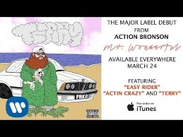 action bronson terry official audio action bronson