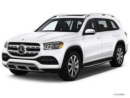 All these vehicles tend to be about typically the exact same dimensions and directed at the very same customers. 2021 Mercedes Benz Gls Class Prices Reviews Pictures U S News World Report