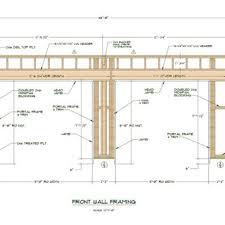 garage door headerFraming Door Header  Garage Door Header Framing Garage Door