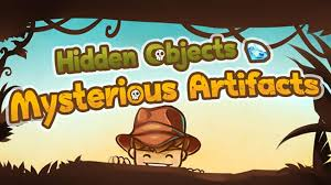 Join the fun and enjoy some of our free hidden object games, no download necessary! Mysterious Artifacts Play Free Online Kids Games Cbc Kids