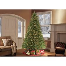 Shop Artificial Christmas Trees At LowescomArtificial Christmas Tree 9ft