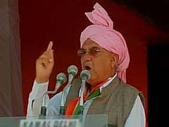 Haryana polls: Congress releases manifesto, woos farmers, promises growth
