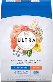 Nutro Ultra Large Breed Puppy Dry Dog Food 30 Lb Bag