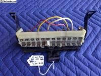 com vw classifieds 71 vw type ii bus oem mera fuse box and bracket parts type 2 bus bay window 1968 79