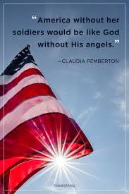 40 Famous Memorial Day Quotes That Honor America's Fallen Heroes Interesting Moving Quote