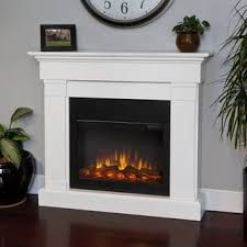 oval office fireplace. interesting oval real flame crawford slim line white 474 in l x 95 d inside oval office fireplace