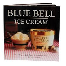 blue bell coffee table book blue bell