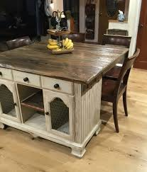 the 25 best rustic kitchen island ideas on rustic with regard to rustic kitchen island ideas