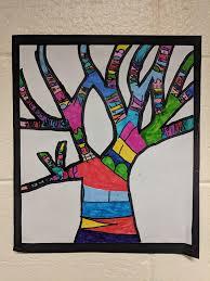 Ms. Carney - ART – Teacher - Art Gay Carney – The Main Street Academy