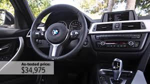 BMW 3 Series 2013 bmw 320i review : BMW 320i review - YouTube