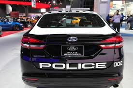2018 ford police interceptor.  interceptor 2018 ford police responder hybrid new york auto show featured image large  thumb1 for ford police interceptor