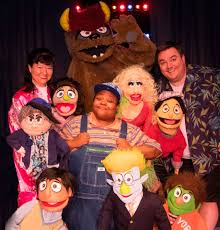 The musical 'Avenue Q' is opening this weekend at Roxy's | The Wichita Eagle