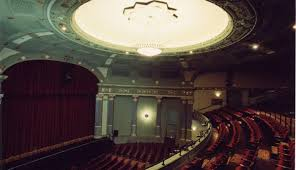 Ulster Performing Arts Center Upac Kingston Ny 12401