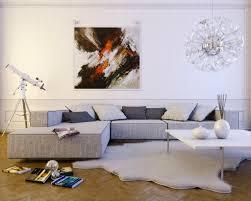 White Living Room Design Make A White Living Room Chic Unique