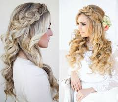 down wedding hair. Wedding Hairstyle Down Popular Long Hairstyle Idea