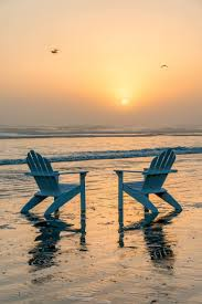 adirondack chairs on beach sunset. Wonderful Chairs Saatchi Art Artist Mike Ring Photography U201cAdirondack Chairs 3   Limited Edition 1 Throughout Adirondack On Beach Sunset