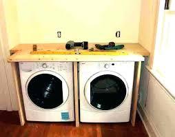 under counter washing machine under counter washer and dryer extraordinary in kitchen cabinet home interior under