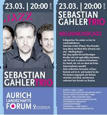 Sebastian gahler