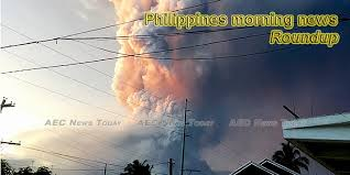 Phivolcs earthquake bulletins of latest seismic events in the philippines are listed below. Philippines Morning News For January 13 2020