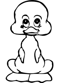 Small Picture Easter Coloring Pages Cute Baby Ducks Photos Becoloring Quotekocom