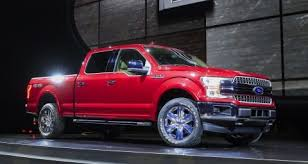 Ford is starting to sell supersize pickup trucks in China. Will ...