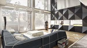 modern house interior. Modern House Interior O