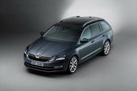 2017 Skoda Octavia and Octavia RS: What You Need to Know ...