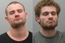 Nicholas, Joseph Marino Allegedly Shot Scott Thomas During Road ...
