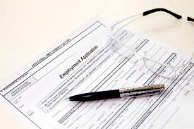 job application form sample applying for jobs check out these sample employment application forms