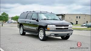 Davis AutoSports 2005 Chevrolet Suburban LT 4x4 / Video 3of3 / For ...