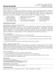 Director Resume Sample Compensation and benefits manager resume sample best of hr 78