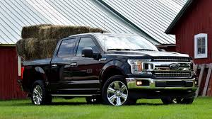 2019 F 150 Towing And Payload Capacity Ford F 150 Blog