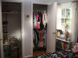 to closets doors how to
